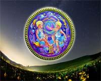 Близнецы знак зодиака гороскоп