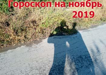 Тень на дороге