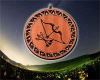 Знак Зодиака Стрелец, гороскоп