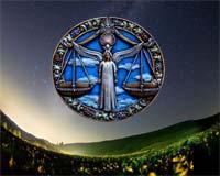 Весы знак Зодиака, гороскоп