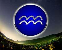 Знак Зодиака Водолей, гороскоп